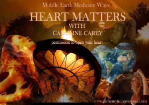 Heart Matters new