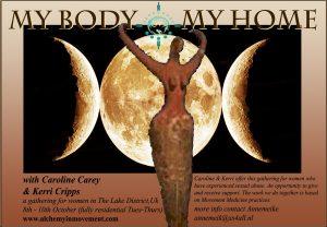 My Body My Home