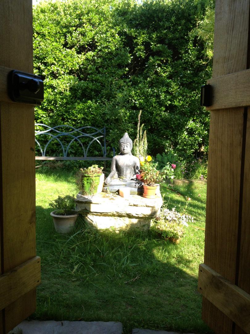 garden yurt u2013 middle earth medicine ways