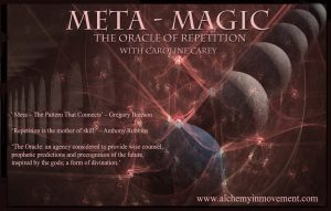 Meta-Magic   The Oracle of Repetition   Norway @ Kultursalen,  | Oslo | Oslo | Norway