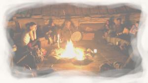 Oak Spirit Festival - Offering @ Oak Spirit Festival