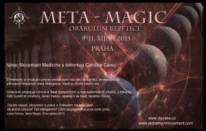 Prague meta magic