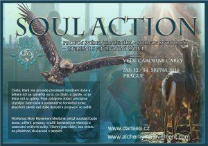 Soul Action front prague 2