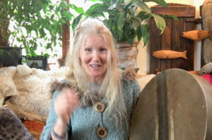 Webinar – Online Journey Gathering with Caroline @ where ever you are