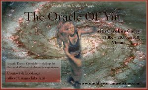 The Oracle Of Yin - Vienna @  BHS Vinzenz Räme