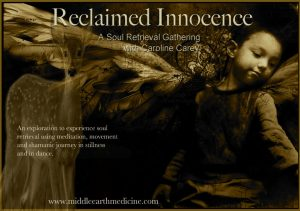 Reclaimed Innocence - Johannesburg @ Parkhurst recreation centre, JHB