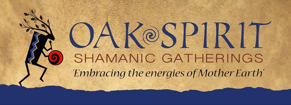 Oak Spirit Festival - Offering @ Oak Spirit Festival